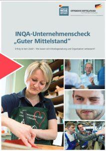 INQA-Unternehmenscheck