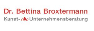 Dr. Bettina Broxtermann Kunst- & Unternehmensberatung